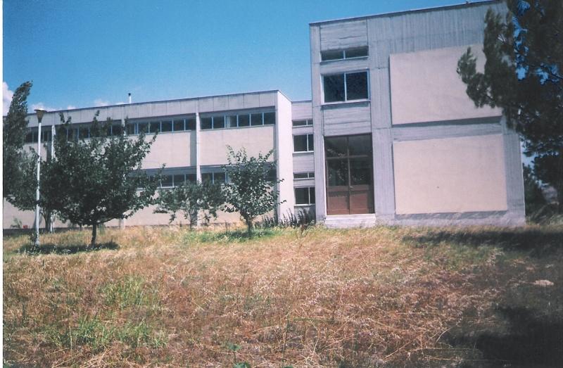 Επισκευή & συντήρηση ΚΕΤΕΚ Σερρών