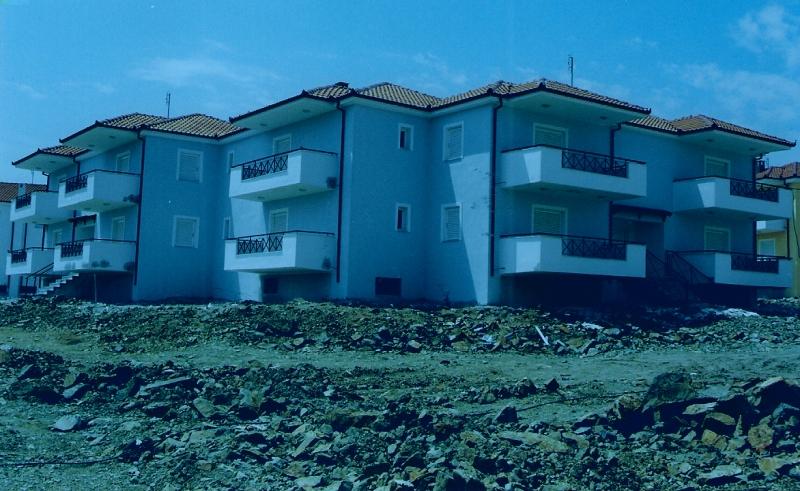 Ανέγερση 90 κατοικιών με τις εγκαταστάσεις τους και τα έργα υποδομής και διαμόρφωσης περιβάλλοντος χώρου στο Κιλκίς