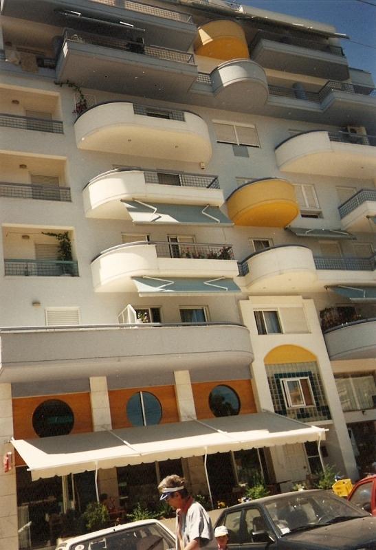 Αποπεράτωση ημιτελούς πολυκατοικίας Π6 στην 113ΠΜ