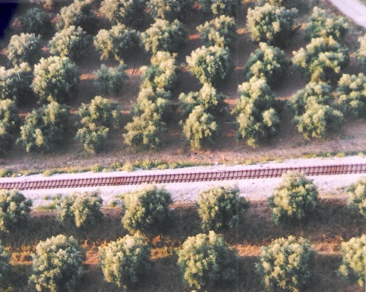 Ολοκλήρωση του έργου αποκατάστασης της Σιδηροδρομικής Γραμμής  Κρυονερίου – Αγρινίου