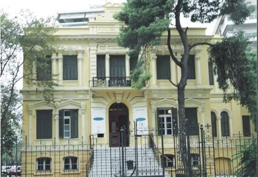 Αποκατάσταση διατηρητέου κτιρίου ΜΕΛΙΣΣΑ