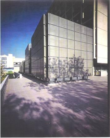 Μελέτη – κατασκευή συμπληρωματικών μονάδων στο κτίριο διοίκησης του Α.Π.Θ.